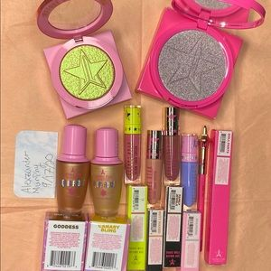 Other - Jeffree star lot